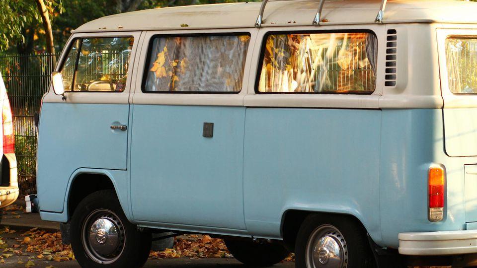 Campingsbus