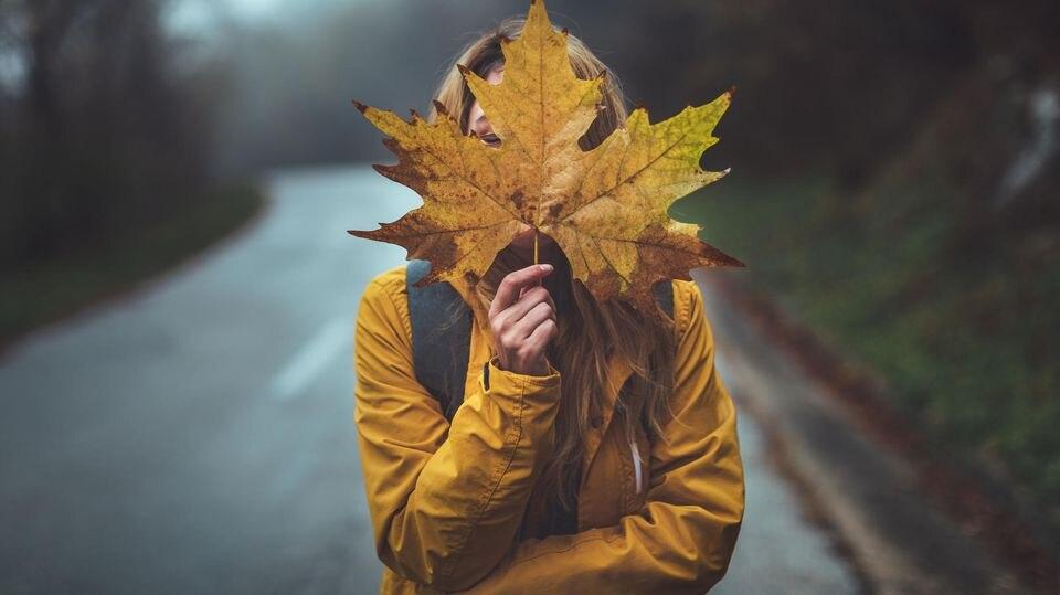 Im Herbst sind besondere Style-Tricks gefragt.