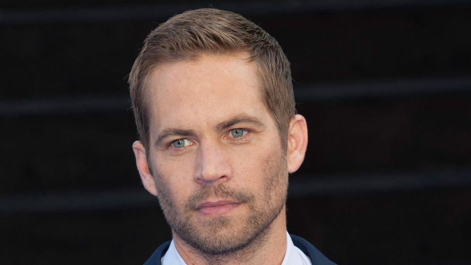 "Paul Walker bei der ""Fast & Furious 6""-Premiere 2013 in London."