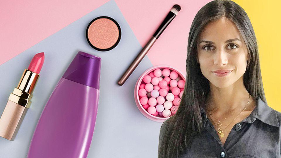 Es gibt bestimmte Beauty-Produkte, die mich einfach in den vergangenen Jahren überzeugt haben.