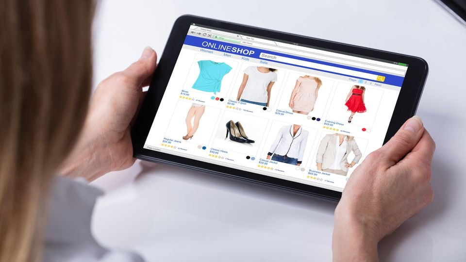B-Ware im Onlineshop und im Laden: So lässt sich viel Geld sparen.