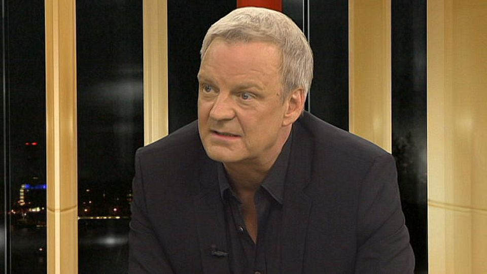RTL-Sicherheitsexperte Michael Ortmann