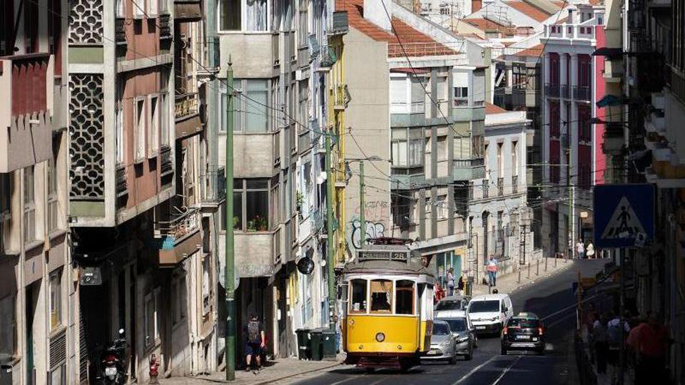 Zu den Risikogebieten innerhalb der EU gehören nun auch Lissabon, Kopenhagen und Dublin. Foto: Jan Woitas/dpa-Zentralbild/dpa