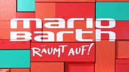 Mario Barth räumt auf