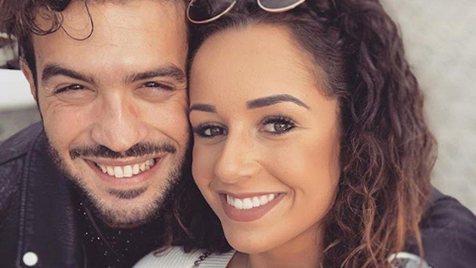 """""""Love Island"""" brachte sie zusammen: Yasin und Samira"""