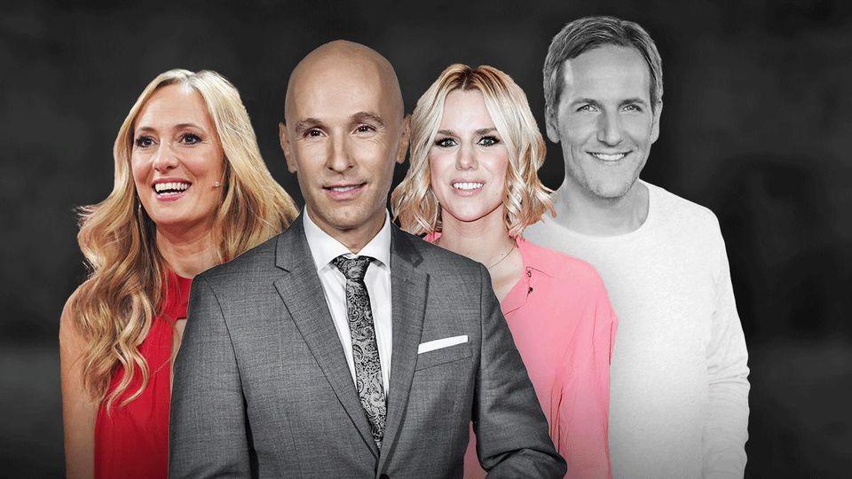 RTL-Moderator Jan Hahn ist im Alter von 47 Jahren gestorben - seine Kollegen trauern