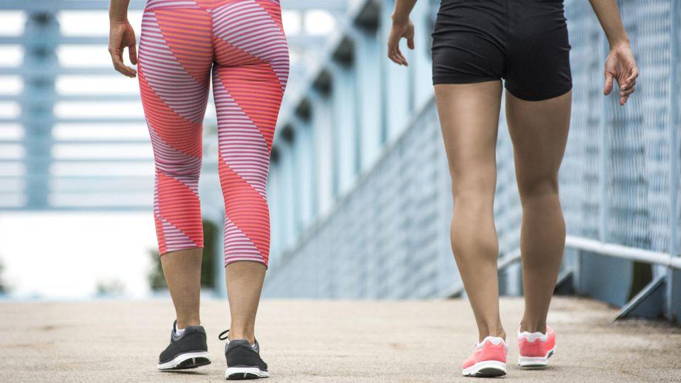 Slow Jogging: Effektives Training bei entspanntem Tempo