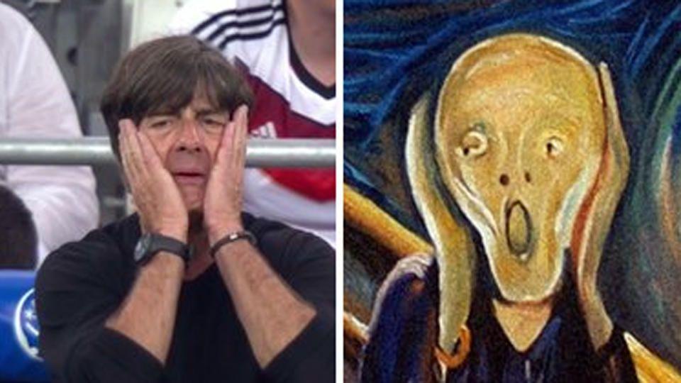 Deutschland Verliert Gegen Frankreich