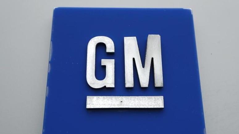 General Motors ist der größte US-Autobauer. Foto: Paul Sancya/AP/dpa