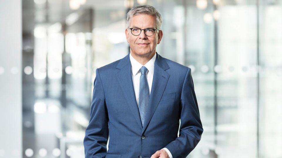 ZDF-Intendant Dr. Thomas Bellut wird sich nicht um eine dritte Amtszeit bewerben.