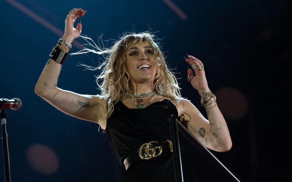 Miley Cyrus lädt Britney ein