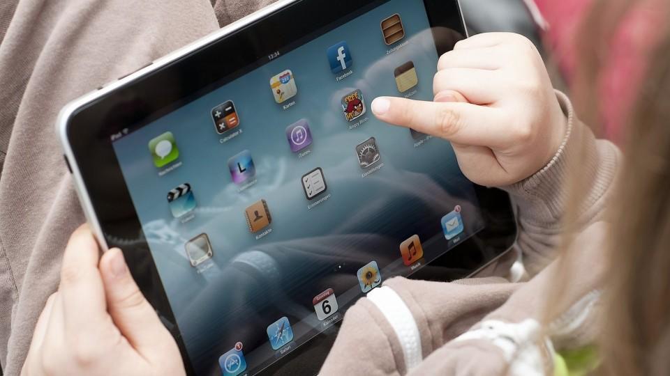 Tablets bieten technische Höchstleistung und sind extrem praktisch - für die ganze Familie.