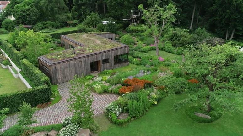 Garten des Jahres 2021