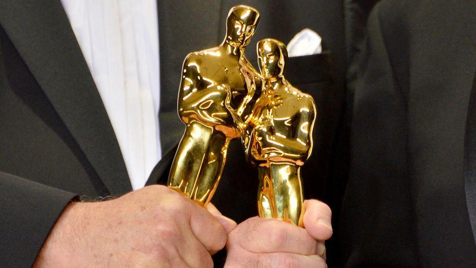 Alle Oscar-Nominierten erhalten ein wertvolles Geschenkpaket