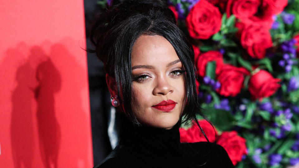 Sängerin Rihanna will bald eine Familie gründen.