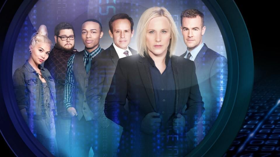 "Special Agent Avery Ryan (Patricia Arquette) leitet die Special Force Einheit ""Cyber Crime"""