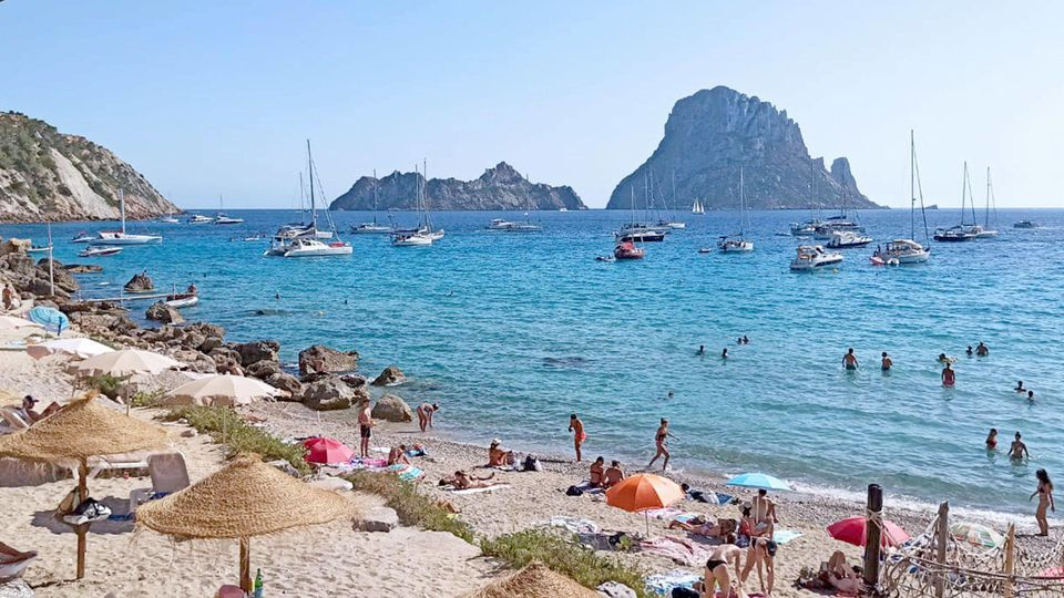 Für Mallorca gab es eine kurzfristige Erholung.