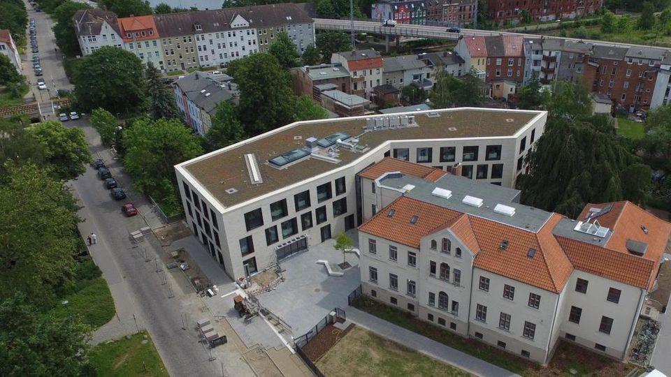 Landratsamt Wismar
