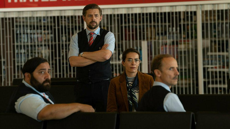 """Die zweite Staffel der Serie """"Check Check"""" zeigt ProSieben ab Mai"""