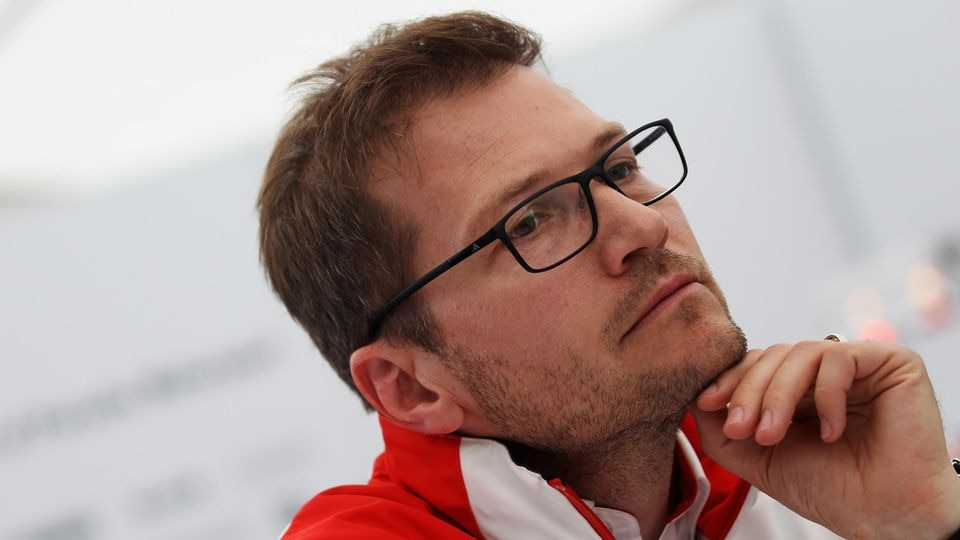 McLaren Appoint Former Porsche WEC LMP1 Boss Andreas Seidl As New Managing Director Of Its F1 Team - FIA World Endurance Championship - Silverstone