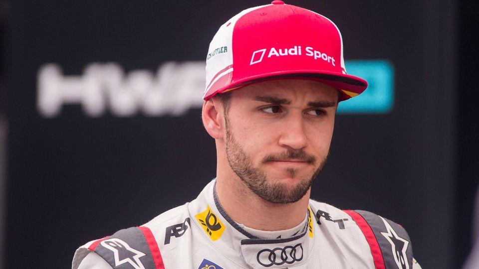 25.05.2019, xfrx, FIA Formel E, Großer Preis von Berlin 2019 emspor, v.l. Daniel Abt (Audi Audi Abt Schaeffler) (DFL/DF