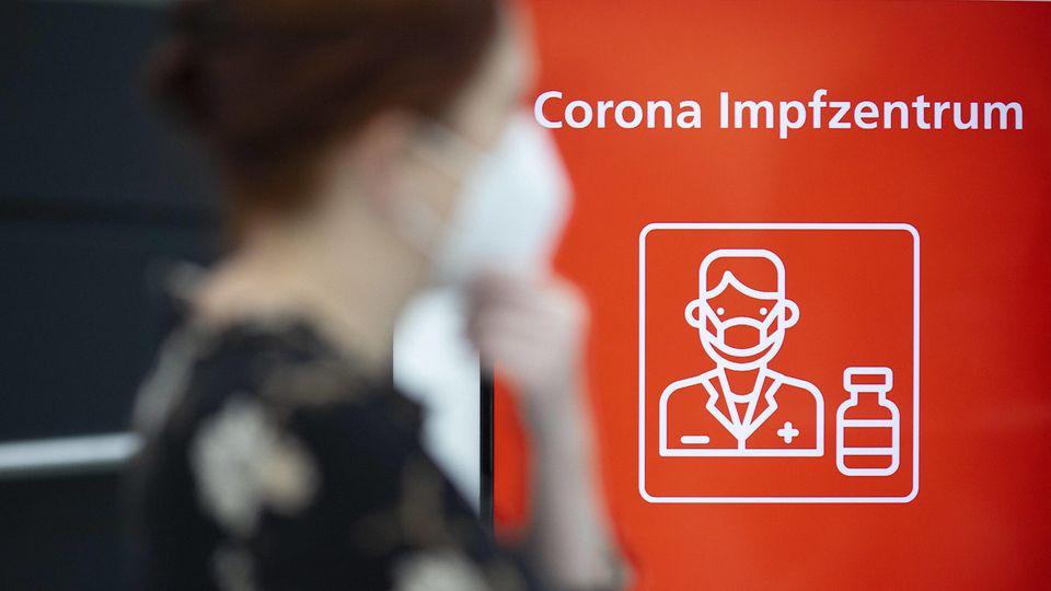 Wie steht es um die Corona-Impfbereitschaft der Deutschen?