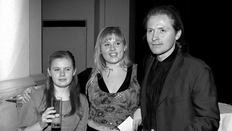 Barby Kelly, Maite Kelly und Joey Kelly