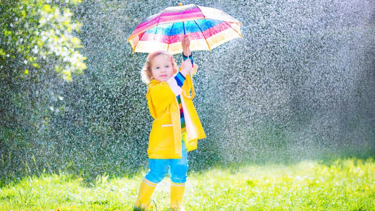 Kinder Regenjacken im Test: Öko Test findet Nervengift