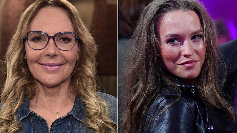 Hat Natascha Ochsenknecht gegen Laura Müller gewettert? Jetzt rechtfertigt sie sich.