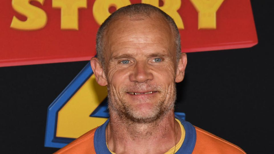 "Flea bei der Filmpremiere von ""Toy Story 4"" in Los Angeles"