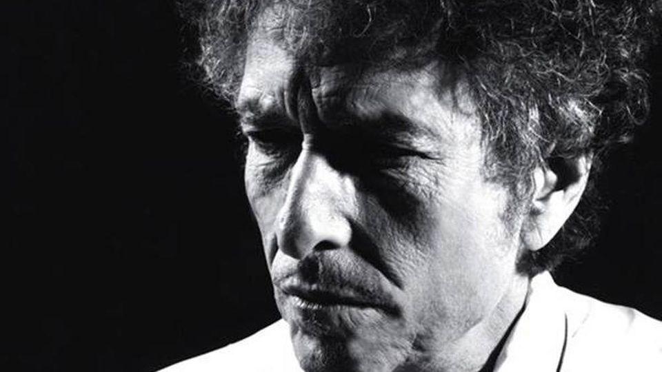 Bob Dylan kann sich über seine erste Nummer eins in Deutschland freuen