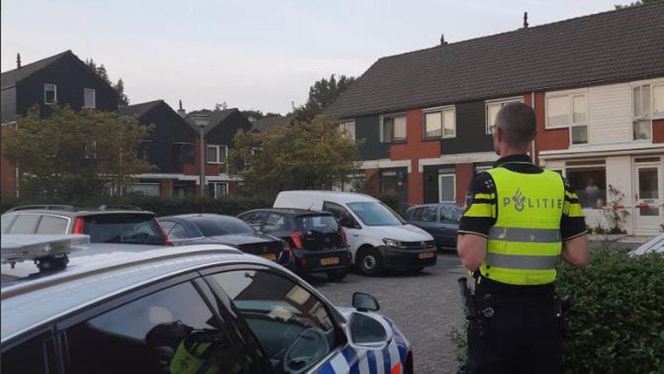 Schüsse in Dordrecht: Polizist tötet seine Kinder und sich selbst