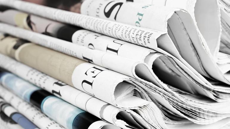 Zeitungspapier muss nicht in die Tonne - es ist nämlich vielseitig einsetzbar.