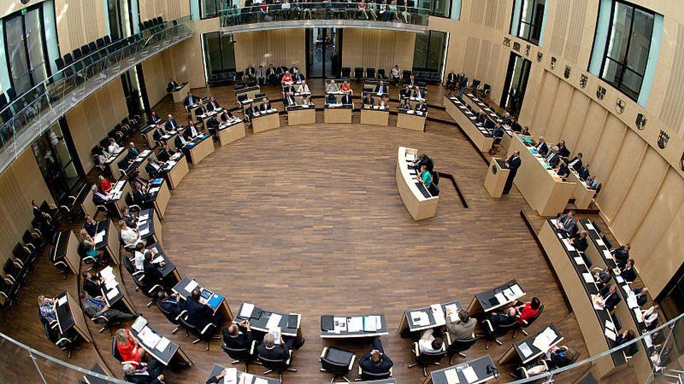 Bundesrat, Berlin