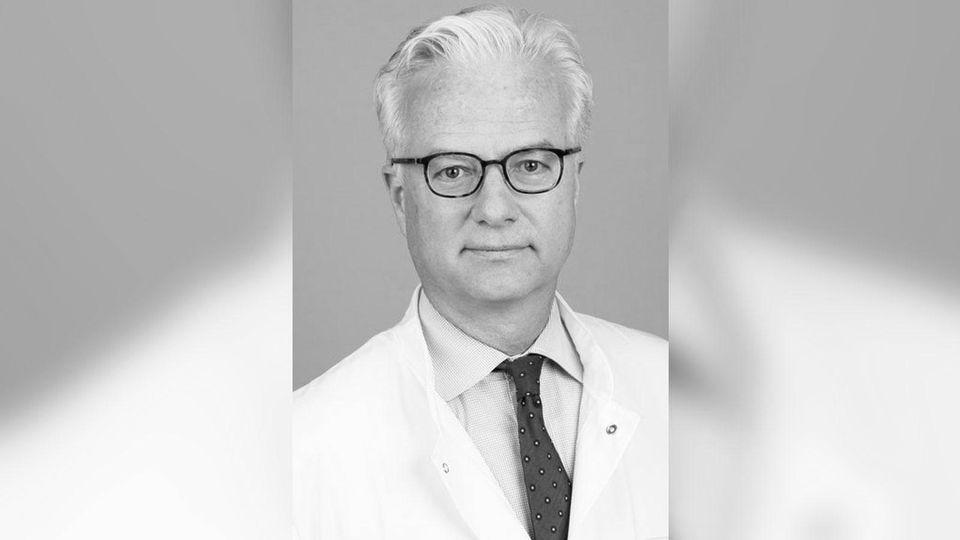 Der Sohn des Ex-Bundespräsidenten Richard von Weizsäcker wurde bei einer Messerattacke in Berlin getötet.