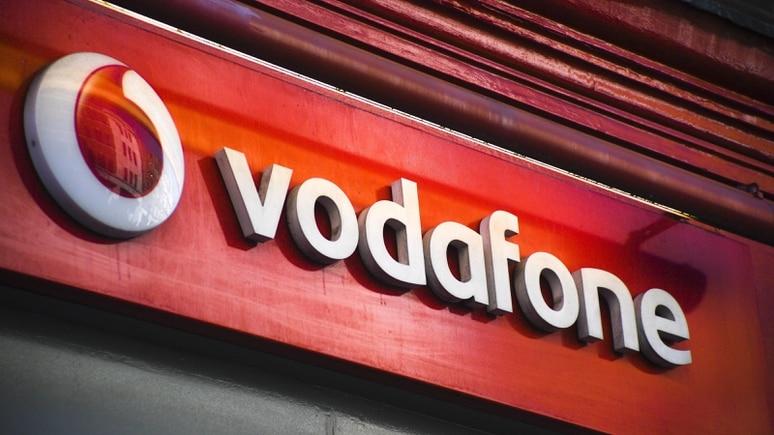 Vodafone: Kunden klagen am 30. Juli über massive Ausfälle