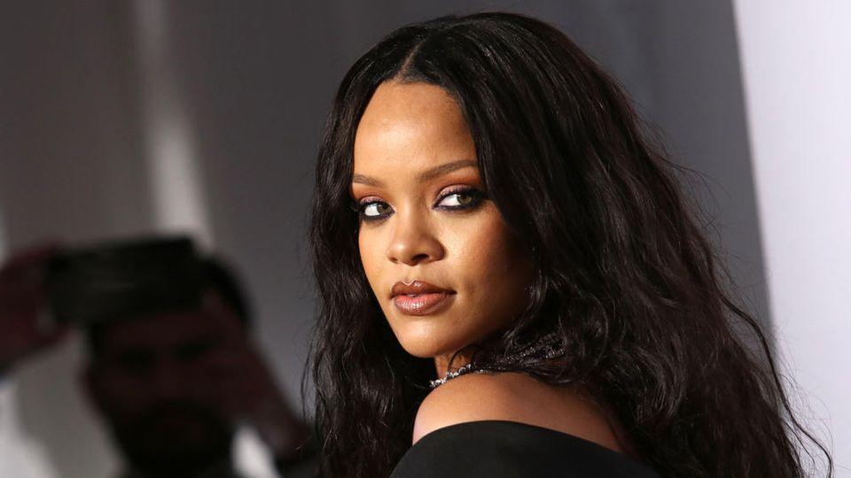 Rihanna hat ihre Fans lange genug warten lassen