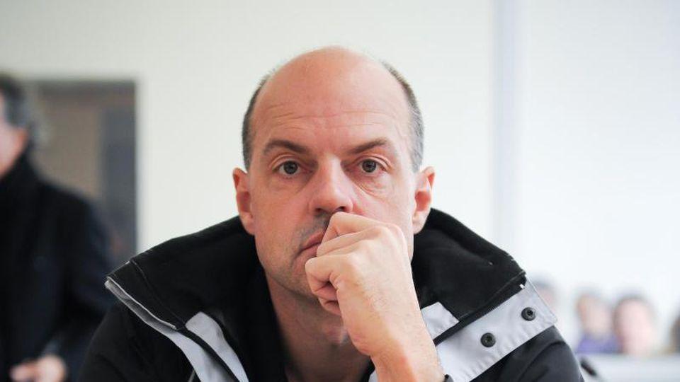 Thomas Drach wird von den Niederlanden nach Deutschland ausgeliefert.