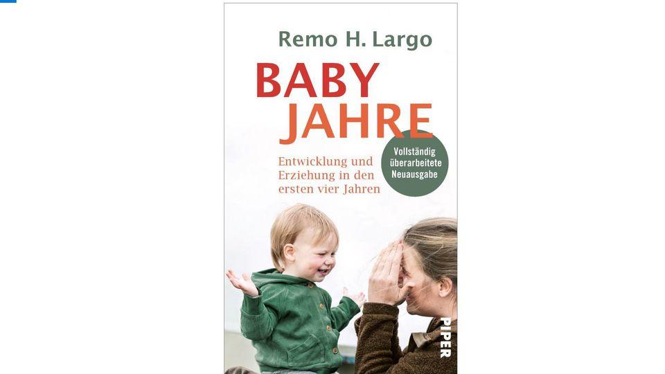 """Ein Bestseller: Remo Largos """"Babyjahre"""""""