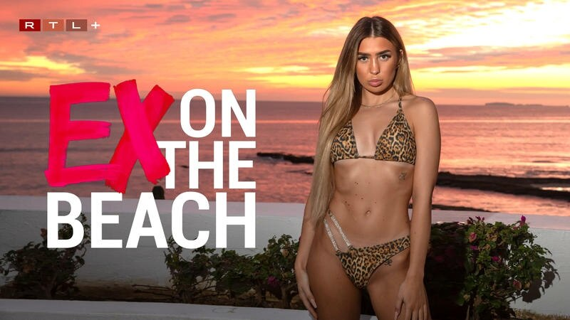 Ex on the beach