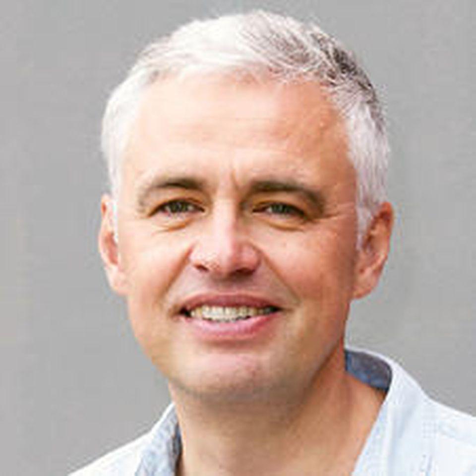 Andreas von Thien präsentiert Ihnen den Sport