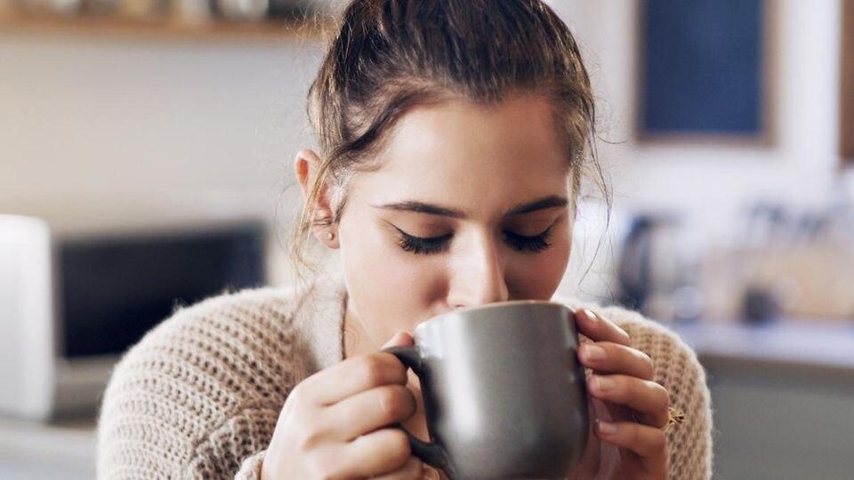 Zeit für eine schnelle Kaffeepause?