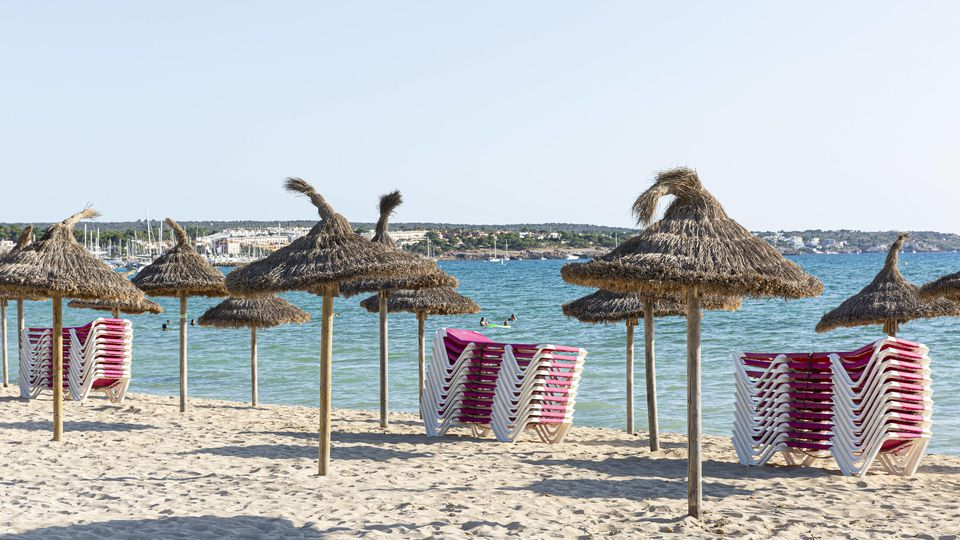 Die Strände auf Mallorca sollen nicht leer bleiben.