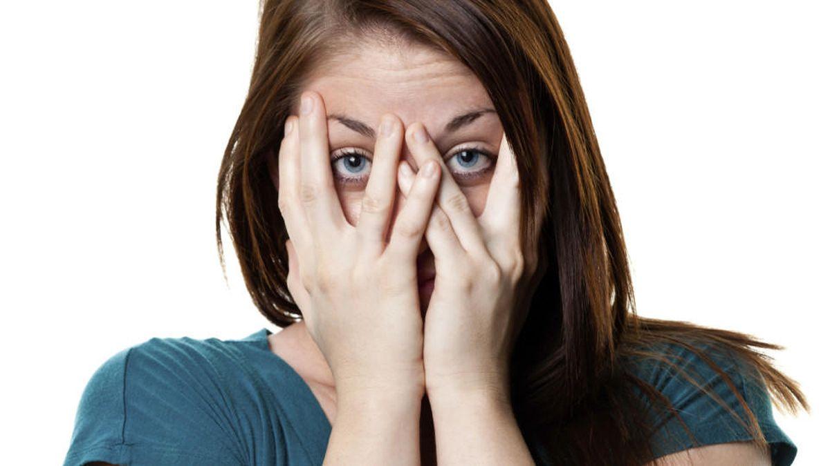 Programm zum Abnehmen Gesichtsfotos