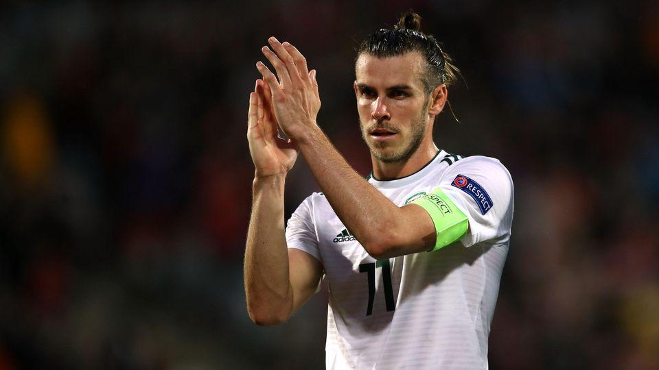 Gareth Bale will von Real Madrid zurück zu Tottenham Hotspur