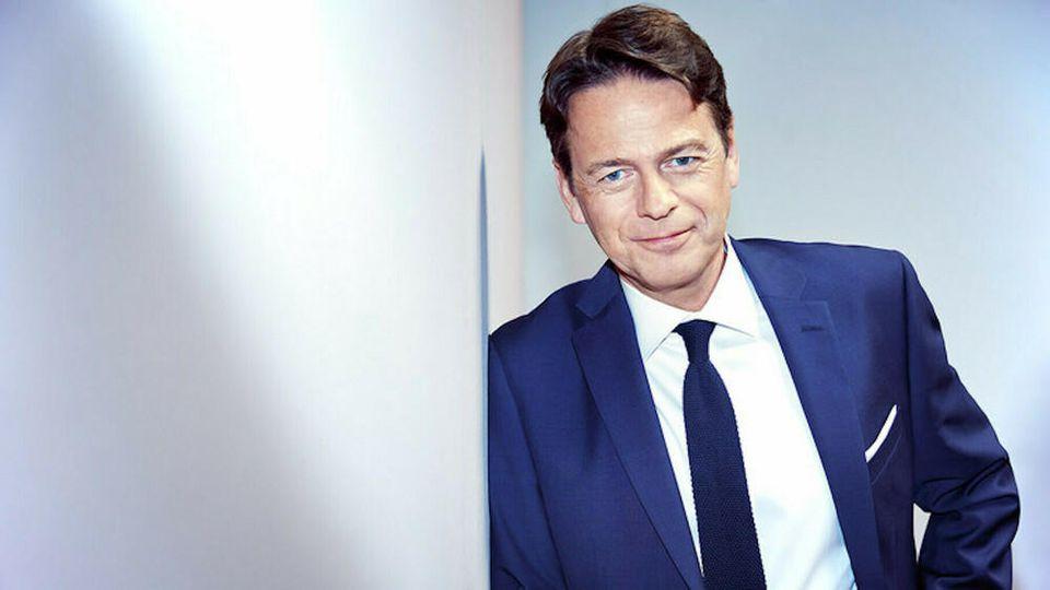 """Rudi Cerne moderiert seit 2002 """"Aktenzeichen XY... ungelöst"""" im ZDF"""