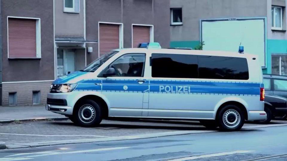 Mehrere Wohnungen wurden in Essen und Nordrhein-Westfalen durchsucht.
