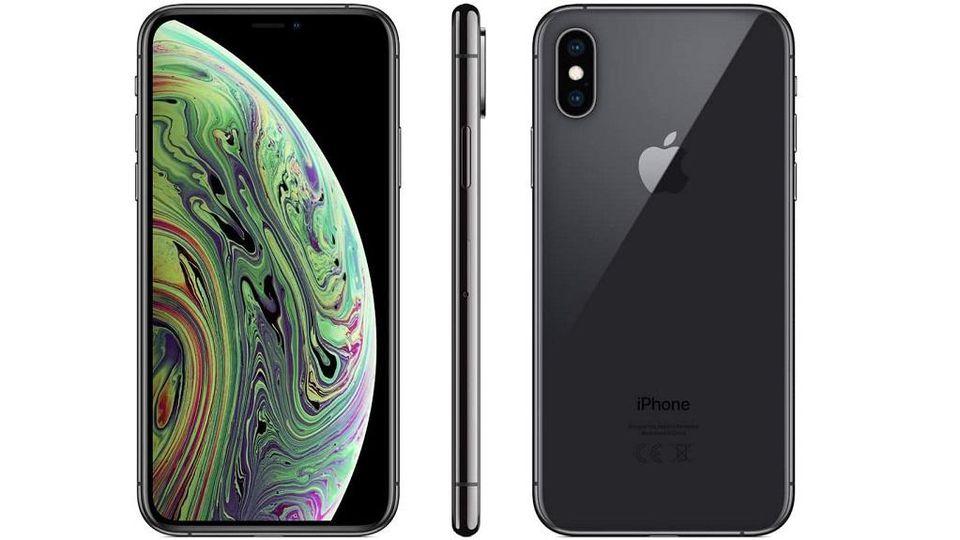 iPhone XS mit 256 GB Speicher und Allnet-LTE-Flat für 1 Euro im Check.
