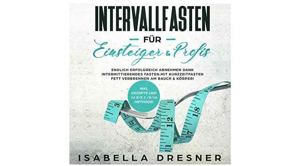 Hörbuch zum Thema Intervallfasten