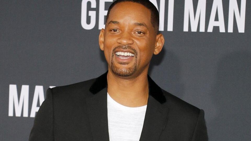 Will Smith gratuliert seinen Geschwistern zum 50. Geburtstag